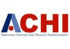 Arkansas Center for Health Improvement  Logo