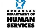 Arkansas Department of Health Services Logo
