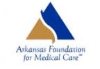 Arkansas Foundation for Medical Care Logo