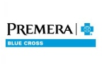 Premera Blue Cross/Blue Shield Logo