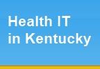 Health IT in Kentucky Logo