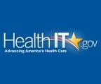 HealthIT.gov Logo