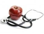 Apple and Stethoscope show prevention through Personal Health Records
