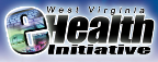 West Virginia eHealth Initiative logo
