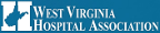 West Virginia Hospital Association logo
