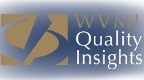 West Virginia Medical Institute logo